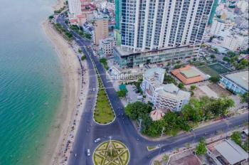 Bán đất đường Quảng Đức, Vĩnh Hòa, Nha Trang, DT: 168m2 (6x28m) - Giá bán 55 triệu/m2