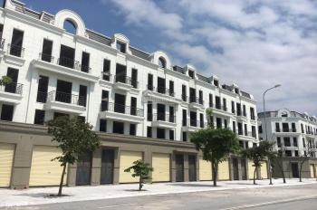 Bán nhanh shophouse kinh doanh siêu đẹp khu tái định cư Trâu Quỳ, Gia Lâm, HN
