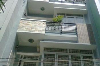 Cho thuê nhà 178B Hai Bà Trưng, đối diện Sài Gòn Square trung tâm Quận 1. Liên hệ: 0932004428