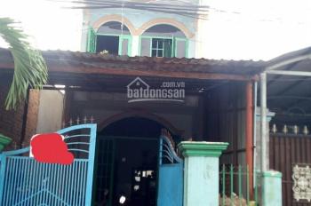 Bán Nhà Hẻm Đường Vĩnh Lộc Bình Chánh