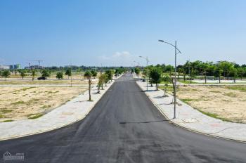 Dự án hot nhất cuối năm 2019 - Dự án One World Regency - Viên ngọc xanh ven sông Cổ Cò