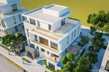 Biệt thự nghỉ dưỡng trung tâm Bãi Cháy, Hạ Long cho thuê du lịch 7tr đến 8tr/ngày 2,2 tỷ đầu tư