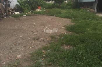 Cần bán gấp lô đất chính chủ ngay chợ Long Cang thị trấn Cần Đước giá 500tr, SĐT: 0929312993 Cường