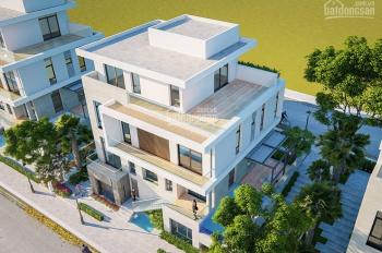 Chính chủ cần bán biệt thự view biển Hạ Long, bể bơi 40m2, rộng 702m2, giá 5.05 tỷ