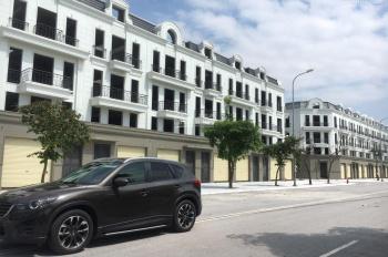 Bán Liền kề TT17 - 90m2 tại dự án Hải Phát khu đất 31ha Gia Lâm, Kinh doanh được ngay, giá 73tr/m2