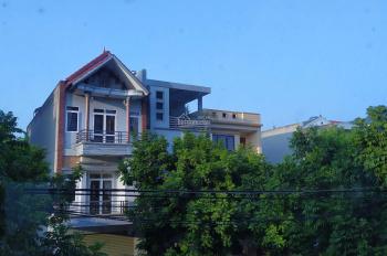 Bán nhà mặt phố để chuyển lên Hà Nội sống với con, giá 3 tỷ 8