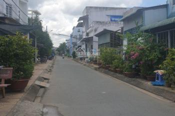 Bán nền thổ cư 2 mặt tiền hẻm 557 và 583, cách đường 30/4 chỉ 40m, phường Hưng Lợi, Ninh Kiều