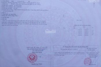 Đất hẻm 4m, Tăng Nhơn Phú A, giá đầu tư 1.9 tỷ.