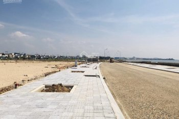 Bán lô mặt tiền biển rẻ nhất dự án Hamubay - Phan Thiết