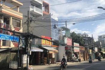 Cho thuê nguyên căn nhà (mới xây 100%) 748 Lạc Long, Quân Tân Bình, 3.5x20m, 6 tầng ST