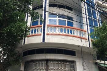 Cần bán nhà 2 mặt tiền đường Nguyễn Huệ TP Quy Nhơn cách bãi biển Xuân Diệu 50m - giá 30 tỷ TL