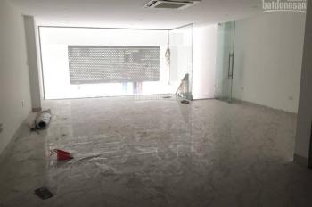Cho thuê tòa nhà văn phòng ngõ ô tô vip phố Giảng Võ - Đống Đa, 100m2, 6 tầng, MT 6.5m