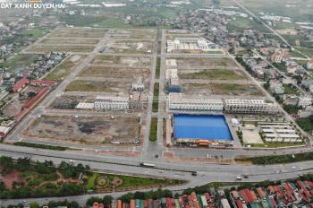 Bán lô đất 120m2 ngay trước trường học liên cấp của Uông Bí. Chỉ từ 1.62 tỷ/lô