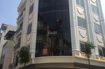 Bán gấp nhà LK Văn Phú HĐ, full đồ cao cấp 55m2, 5 tầng, 6.8 tỷ ô tô vào nhà kinh doanh đỉnh cao