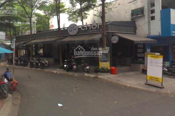 Cho thuê căn góc 2MT đường Tân Hương 14x20m nhà mới sơn sửa mới trống suốt