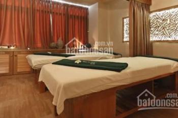 Cho thuê spa tại Lê Thánh Tôn, Bến Nghé Q1 DT: 5x27m, 4L full nội thất KD ngay, giá: 55,536 tr/th