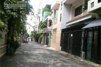 Bán gấp nhà HXH đường Bùi Thị Xuân, P. 3, q. Tân Bình (4.6mx28m) 2 tầng