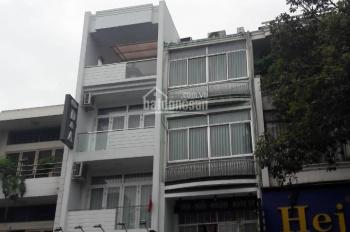 Cho thuê nhà nguyên căn mặt tiền Huỳnh Văn Bánh, Phú Nhuận, DT: 6x21m, trệt - 2 lầu, giá: 50tr/th