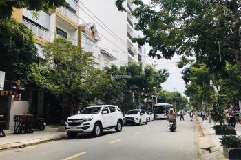 Bán nhà 2 mặt tiền Lê Quang Đạo, DT: 184m2, giá 33 tỷ