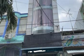 Bán nhà có dòng tiền cao Nguyễn Ảnh Thủ, Quận 12. 4x15m CN 60m2, 6 tầng, HĐT 18tr/th 5.1 tỷ