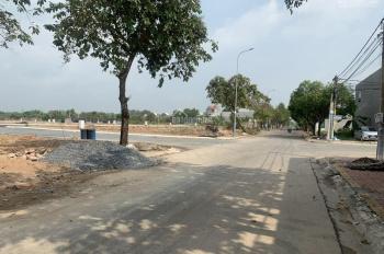 Đất nền KDC 4 mặt tiền trung tâm Bà Rịa từ 1,6 tỷ sổ đỏ xây dựng tự do. LH 0938 493 178