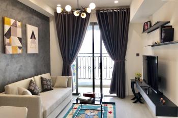 Cho thuê căn hộ Saigon Royal - căn góc - 21 triệu/ tháng - đầy đủ nội thất