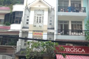 cho thuê nhà nguyên căn MT  Nguyễn Thái Bình, p.Nguyễn Thái Bình, Q1,4x18