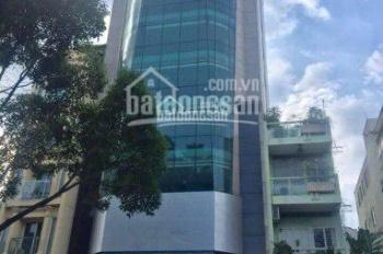Bán tòa nhà building MT khu sân bay Tân Sơn Nhất, DT: 10x32m, 7 lầu, giá 115 tỷ TL