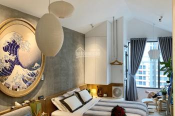 Cho thuê căn hộ Studio River Gate giá 13.5 triệu bao phí full nội thất đẹp LH 0906729193 Bình