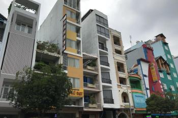 Xuất cảnh Úc, bán khách sạn KD đường Cộng Hòa, P13, Quận Tân Bình, DT 5x24m, DT 116m2, 1 hầm, 3 lầu