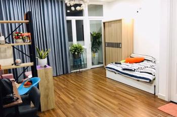 Cho thuê căn hộ 1PN Florita view Bitexco, Q.7, DT 40m2, 10tr/tháng đầy đủ nội thất. LH 0909532292