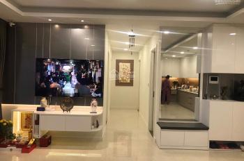 Cần bán gấp căn Millennium view Bitexco 3PN 2WC  full nội thất chỉ 7.4 tỷ căn góc 0909461418 Bình