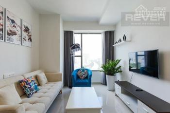 Bán căn hộ River Gate - 56m2 - Giá bán 3.8 tỷ - đầy đủ nội thất