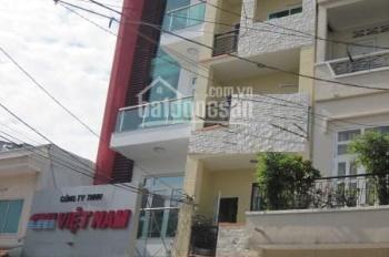 Cần tiền bán gấp nhà đường Phạm Văn Đồng, quận Gò Vấp, DT: 12x20m, giá 13,5 tỷ