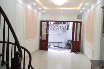 Bán nhà Phùng Chí Kiên, Nghĩa Đô, Cầu Giấy 45m2, 5T cực đẹp. Giá 5.3 tỷ - 0889913388