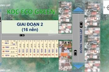 Chia sẻ khách hàng về mức độ sinh lời của dự án đất nền KDC Eco Green