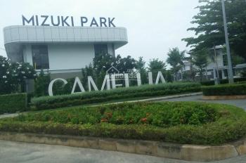 Anh Trung Đẹp Trai bán nhà phố Camelia Garden Hướng Chính Bắc 5.1 tỷ - LH - 082.650.8888