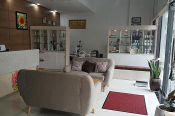 Bán shophouse Him Lam Quận 7 CC Florita, DT: 126m2 full nội thất 1 trệt 1 lửng. LH 0901417100