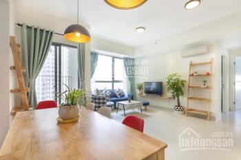 Cho thuê căn hộ Saigon Pearl 2PN (17tr), 3PN (22tr) toà Ruby, đã có nội thất. Như Ý: 0919 181 125