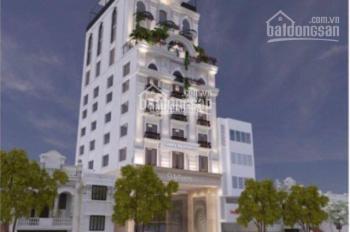 Bán nhà mặt phố Hàng Bông, khách sạn xây mới, DT 280m2 x 10 tầng + 2 hầm, MT 10m. LH: 0964488868