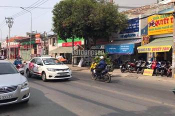 Bán nhà cấp 4 mặt tiền Lê Văn Khương, DT 6 sau 8.7 x 25m, giá 15 tỷ, LH 0919147835