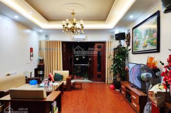 Chính chủ bán nhà Hoàng Cầu, Đống Đa, DT 90m2x 4 tầng, có gara, SĐCC giá: 13,5 tỷ, LHCC 0993326678