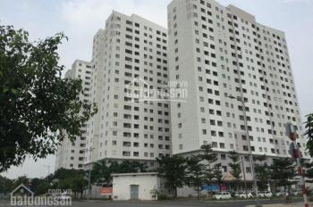 Bán căn hộ 1050 Chu Văn An, P12, Bình Thạnh. 62m2/2PN giá 2 tỷ 380tr TL sổ hồng chính chủ