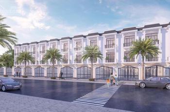 Bán 1 suất nội bộ, vị trí đẹp, giá tốt dự án nhà phố liền kề Louis Resident. LH: 0901396009