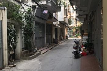 Chính chủ cho thuê nhà lâu dài - Cho Thuê Văn Phòng 65m2 x 4 tầng