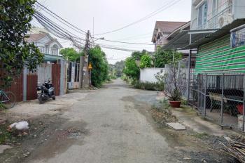 Bán đất ngay mặt tiền đường Vườn Lài, diện tích 123m2, giá: 7.56 tỷ, liên hệ: 0908300827 Mr. Khoa