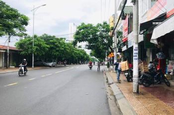 Bán gấp nhà mặt phố 213m2 Mai Xuân Thưởng, Nha Trang 50 tr/m2