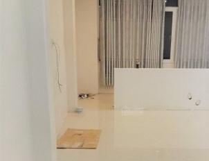 Cho thuê phòng rộng 50m2 có cửa sổ, thang máy. Địa chỉ: 19/7 Đường 3/2 P11, Q10