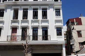 Chính chủ cần nhà 4.5 tầng, số 10, giá 3 tỷ 250tr khu Hoàng Huy xây dựng cầu Quay. LH 0963088799