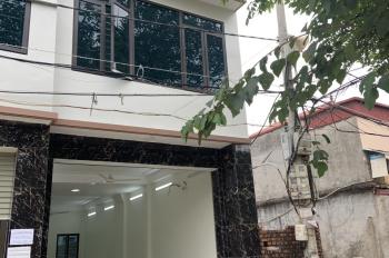 Chính chủ cho thuê văn phòng ở đầu phố Ngọc Trục, cách ngã tư Vạn Phúc, Tố Hữu 800m, LH 0339657692